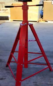 2-Ton Tripod Stand