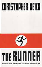 The Runner, Reich, Christopher, Used; Good Book
