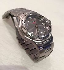 TAG Heuer Analogue Wristwatches