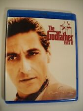 The Godfather Part Ii 2 (Blu-ray Disc, Coppola Restoration, 2013)