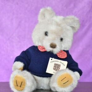 Channel Island Toys Teddy Bear Tagged