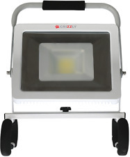 LED Work Light IP65 Rated Dust, Shock & Water Proof GRIZZLY