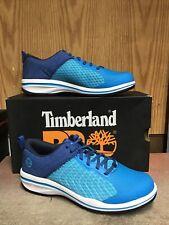 Timberland Pro Healthcare Sport Antifatigue Blue Shoe
