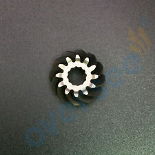 For TOHATSU NISSAN Outboard Motor 25 30 HP Gear Pinion engranaje 346-64020-1
