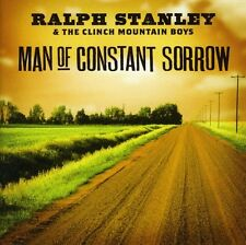 Ralph Stanley, Ralph - Man of Constant Sorrow [New CD]