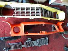 1974-1977 CAMARO Frontmittelteil/Front Panel,orig.GM,andere Teile ebenso lagernd
