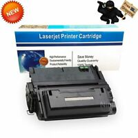 1 Pack High Yield Q1338A Black Toner For HP 38A LaserJet 4200n 4200tn 4200dtnsL