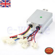 24V 500W Motor Brushed Speed Controller For E-bike Electric Scooter K6
