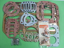 Pochette Joints moteur Renault Saviem 6 Cyl Engine gasket set Motordichtsatz