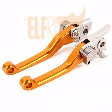 For 450 SX/SXF/SXR Pivot Dirt Bike Clutch Brake Levers KTM 2005-2008