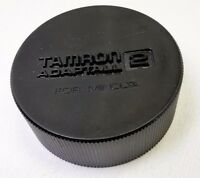 Rear lens cap Genuine Tamron Adaptall 2 for Minolta MC MD SR