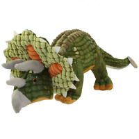 Adventure Planet Plush - TRICERATOPS ( 21 inch ) - New Stuffed Animal Toy