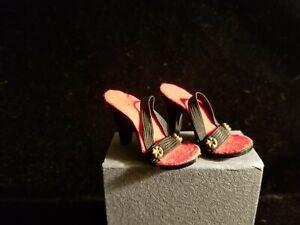 Vintage Cissy Doll By Madame Alexander High Heels!  Never Used