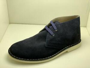 Herren Schuhe Lumberjack Boop Herr Blau