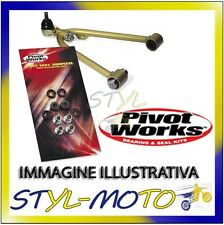PIVOT WORKS KIT REVISIONE TRAPEZI ANT INF CAN AM COMMANDER 1000 2015