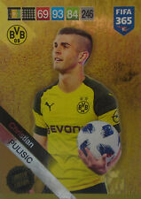 PANINI ADRENALYN XL FIFA 365 2019 Limited Edition CHRISTIAN PULISIC