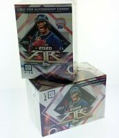 (2) Topps Fire Factory Sealed Blaster Boxes!