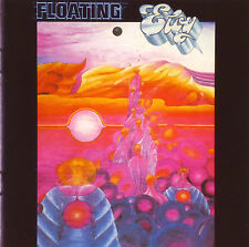 CD - Eloy - Floating - #A1541