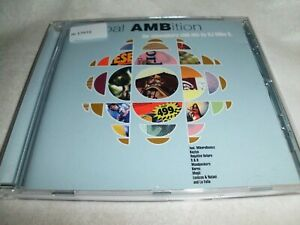 Global AMBition - The Atmosphere Club Mix - CD gebraucht gut
