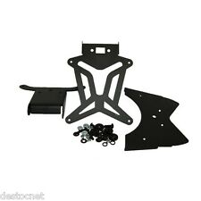 Support de plaque complet adaptable pour YAMAHA T-Max 500 2008/2011