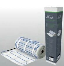 Altech HALTHM05 Quick Heat PVC 5m² Electric Underfloor Heating Mat System