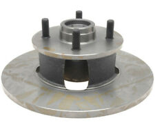 Disc Brake Rotor and Hub Assembly-R-Line Front Raybestos 5068R