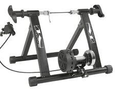 M-Wave Rollentrainer YOKE N ROLL 10 Magnet Bremse Fahrrad Rennrad MTB Rolle