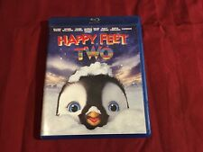 Happy Feet Two (Animated Blu-ray Disc)