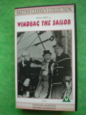 WINBAG THE SAILOR  (WILL HAY)    (NEW) -  RARE & DELETED