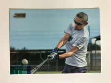 Ichiro Suzuki (( PHOTO VARIATION SP )) 2020 Topps Stadium Club MARINERS 244