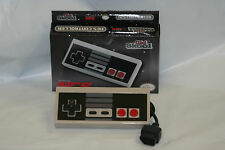 2 x Old Skool NES Classic Controllers for Nintendo Entertainment System NES