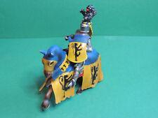 Schleich 70020 figurine Chevalier lion cheval de tournoi Knight Ritter figure