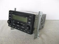 Hyundai Tuscon 2005 2006 Factory AM FM Radio Cassette MP3 CD Player 96180-2E101