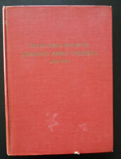 Pictorial History of Canada's Army Overseas 1939-1945 WWII 1st Edition Whitcombe