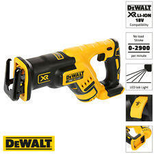 Dewalt DCS367 18V XR Brushless Compact Reciprocating Saw Body Only