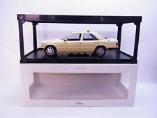 "68985 iScale Mercedes-Benz E-Klasse 1989 ""Taxi"" Modellauto 1:18 NEU OVP"