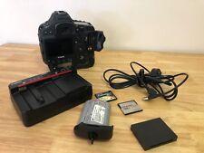 Canon 1DX Mk2 Professional DSLR