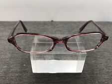 AUTHENTIC OLIVER PEOPLES EYEGLASSES FABI PH PURPLE TRANSPARENT 50-16-135 3950
