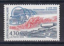 France année 1994 6 juin 44 Débarquement  en Normandie N° 2887** réf 6390