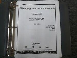 Repair Manuals Literature For 2001 Dodge Ram 2500 For Sale Ebay