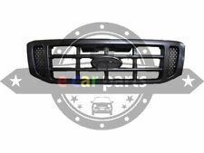FORD COURIER PG & PH 11/2002-12/2006 FRONT GRILLE GREY