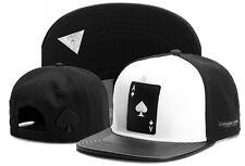New Men Cayler Sons Cap Hip Hop Baseball Snapback Adjustable Bboy Hat Black 296#