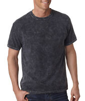 Tie-Dye Men's Vintage Mineral Wash T-Shirt CD1300 S-3XL