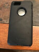 OtterBox Defender Case Cover for Iphone 6+ 6s Plus - OEM Authentic.