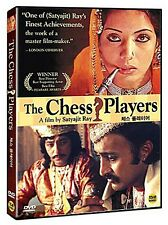 The Chess Players / Shatranj Ke Khilari (1977) - DVD new