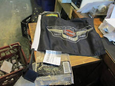 Harley NOS 95th Anniversary Flag w/Mount Kit 94618-98