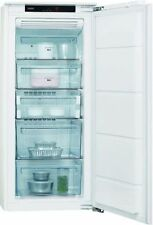 AEG AGN71200F0 In Column Integrated Built In A+ Frost Free Freezer