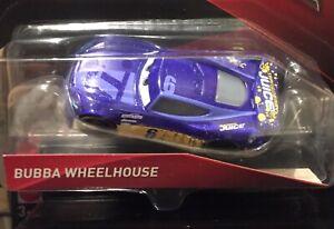 DISNEY PIXAR CARS 3 - Bubba Wheelhouse