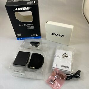 Bose Series 2 Bluetooth Headset - Left Ear Wireless  Tested