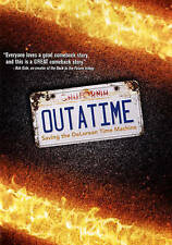 Outatime: Saving the DeLorean Time Machine (DVD, 2016) Back To The Future NEW